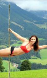 Pole Dance und Gogo Bayern