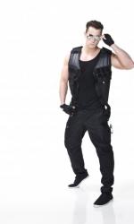 Partystripper - Gogo Boy - Agentur für Gogo Tänzer