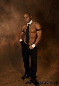 Stripper Rodrigo aus NRW