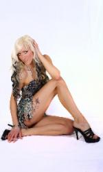 Stripperin Jessa aus Sachsen Anhalt