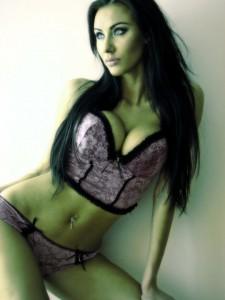 Stripperin Alisa aus München Bayern