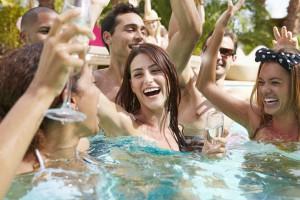 pool party models buchen - gogo-fabrik.de