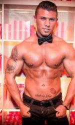 Sexy Gogo Boy für Köln - Gogo Agentur