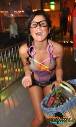 Gogo Girl - Disko - Nightlife Gogo-Fabrik.de