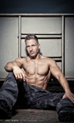 Stripper Mirko buchen Ostwestfalen Lippe