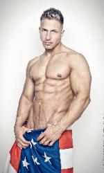 Stripper Mirko aus Minden NRW