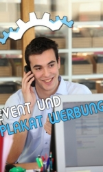 Event-Plakate-Gogofabrik