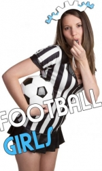 Football Girls buchen - Gogofabrik