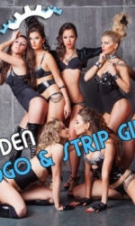 Gogo-Strip-Girls Gogofabrik
