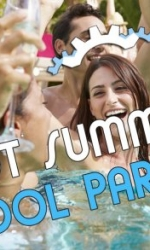 Hot Summer Pool Party buchen