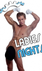 Stripper für Ladies Nights buchen