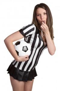 Gogos für Fußball Events - Gogo Agentur