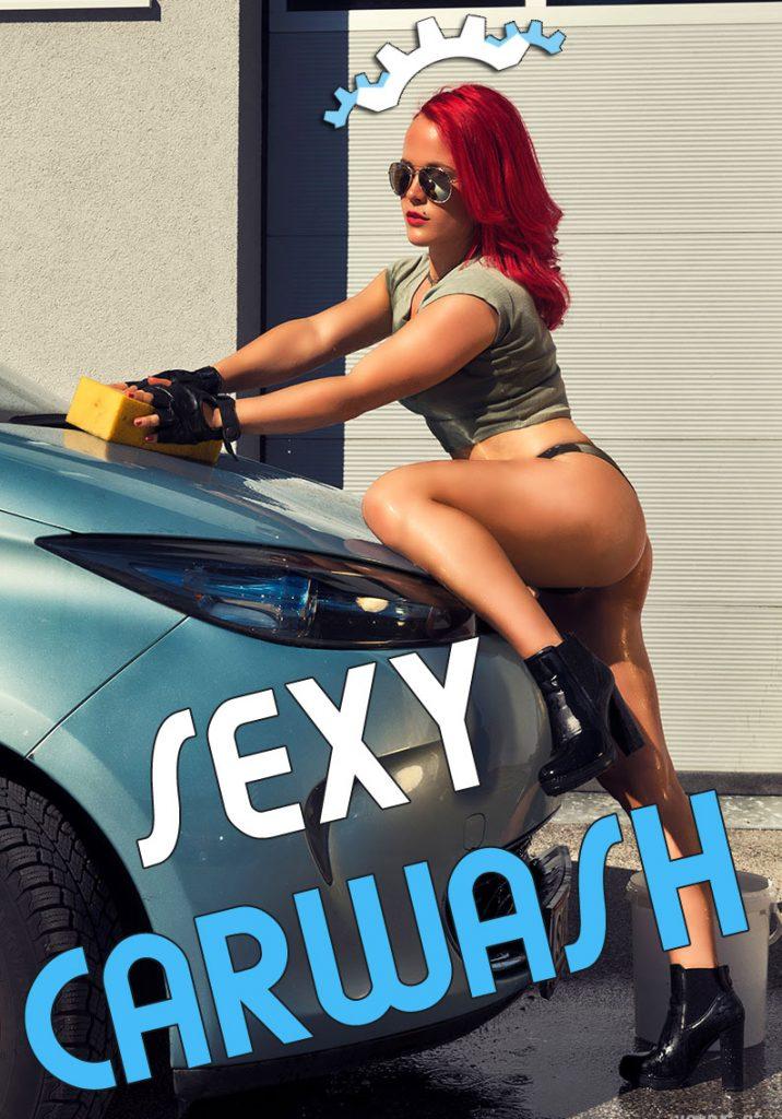 Sexy Carwash buchen